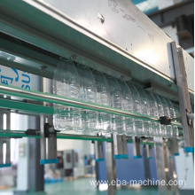 Complete Bottle Pure Mineral Water Filling Production Line
