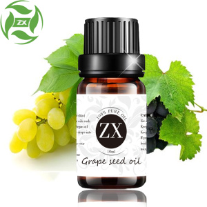 Reliable Supplier for Base Essential Oil Natural organic Pure Grape Seed oil essential oil export to Netherlands Suppliers