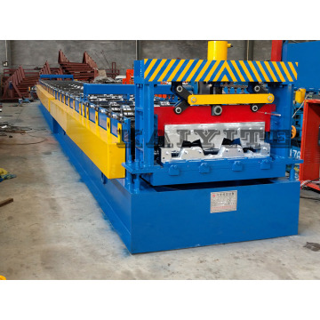 Floor Decking Roll Forming Machinery