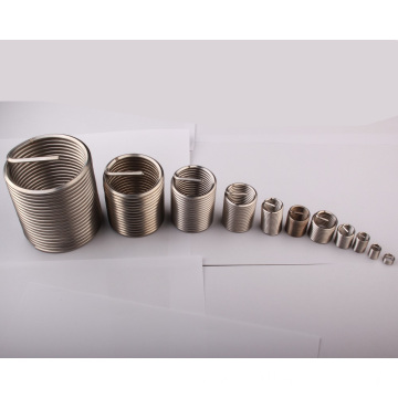 m8-32 wire coil thread inserts