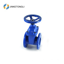 8 inch stem gate valve,ductile iron gate valve for liquids JKTL G0068L
