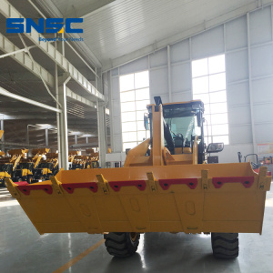 2Ton High Quality Mini Loader Price