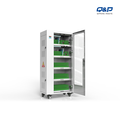 Smart tablets and phones charging cabinets
