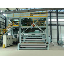 S SS SMS SMMS nonwoven fabric machine from yiwu
