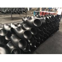 Top Quality Butt Welded Malleable Pipe Fittings