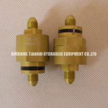 Aviation Equipment Gas Filter QL-3A