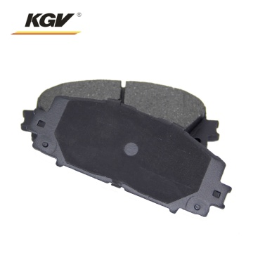 Wholesale OEM 0446552180 Brake Pads for Toyota