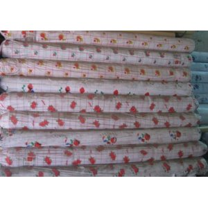 plastic film for baby diaper with pattern