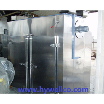Beef Slices Hot Air Circulation Drying Oven