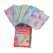 Reliable for Plastic Baby Diaper peva printed baby changing mat diaper export to Russian Federation Factory