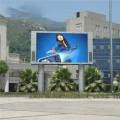 PH3 outdoor Column  LED Display