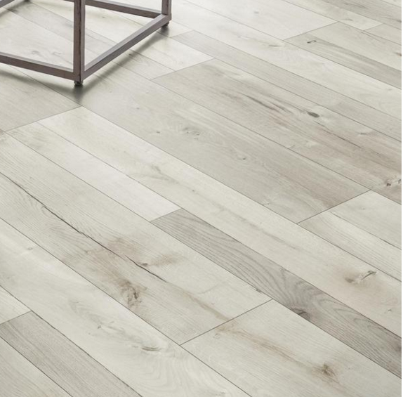 Modern Laminate Wood Flooring