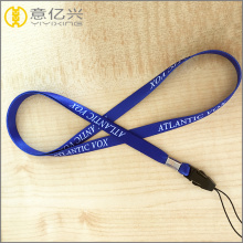 cheap custom key heat transfer lanyards