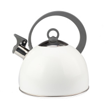 Whistling Stove Top Stainless Steel Tea Kettle