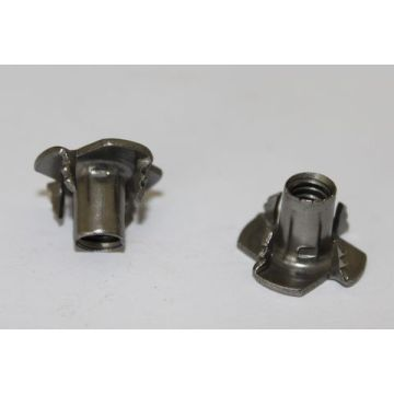 Carbon Steel Stamp Locking T Nuts