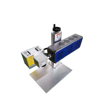 High Efficiency 30w Fiber Laser Marking Machine Price