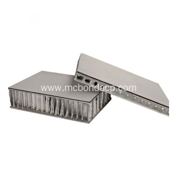 High Type Aluminium Honeycomb Panel