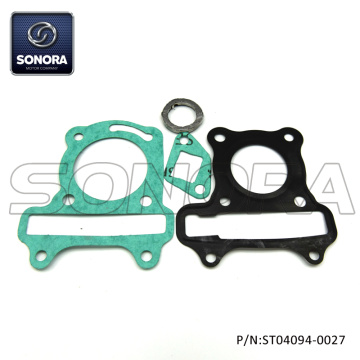 GY6-50 139QMA 47MM Cylinder and cylinder head gasket set (P/N:ST04094-0027) Top Quality