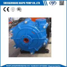 HH heavy duty slurry pump