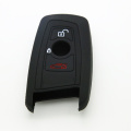 silicon car remote key protector for BMW