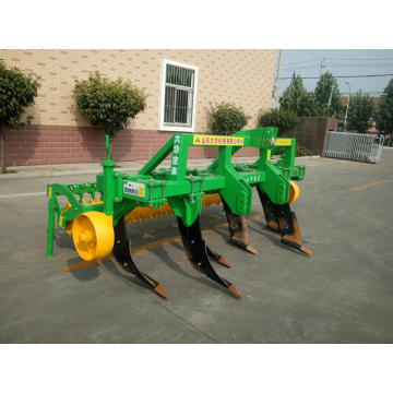 More than 150HP tractor drived subsoiler