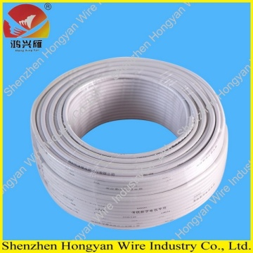 PVC Insulated Copper Building Wire  cables