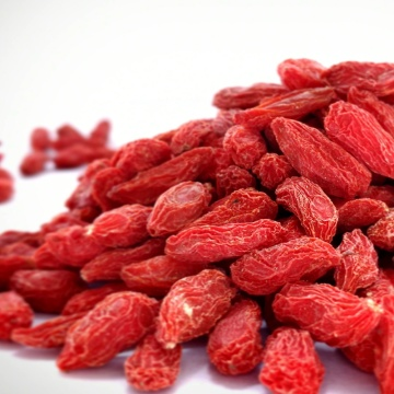 Size 500 Low Pesticide Goji Berry