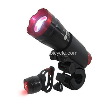 New Style Bicycle Lamp