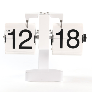Table Lamp Flp Clock with Night Light