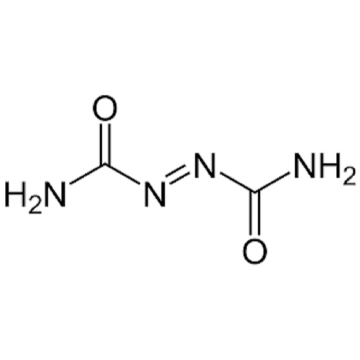 azodicarbonamide chemical  compound