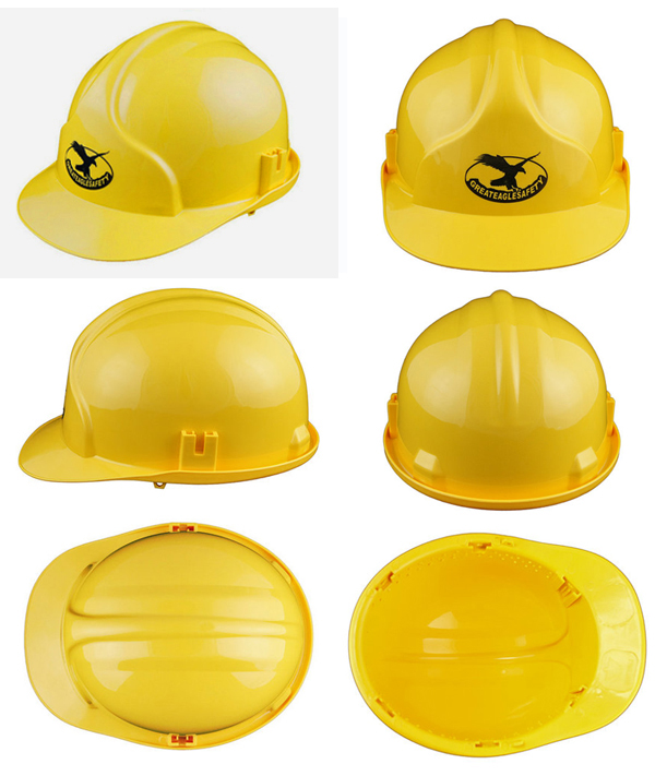 HDPE Safety Helmet