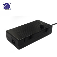 Adjustable switching power adapter 18-28V 6.25A power supply