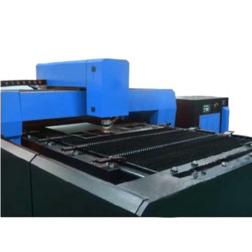 High Power Laser Cutting Machines