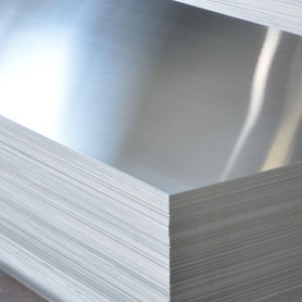 6061 Aluminium plate for contrustion