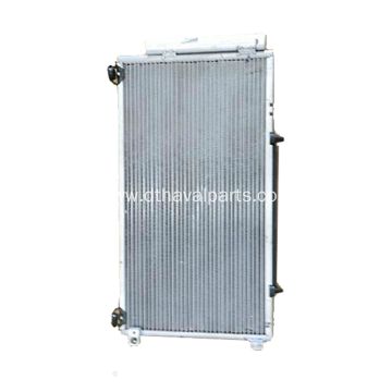 Air Condenser For Great Wall FLORID
