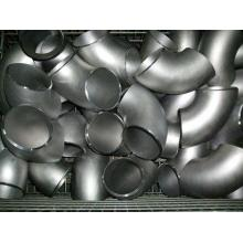 Butt Welding Large Diameter 90 degree Seamless Stainless Steel Elbow