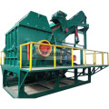 Industrial Large Metal Crushing Equipment