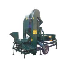 Factory made hot-sale for Seed Cleaner Grader Maize cleaner with corn thresher multi-function type export to Micronesia Suppliers