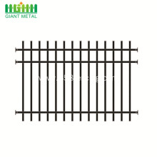 Used Wrought Iron Fence For Garden Derocation