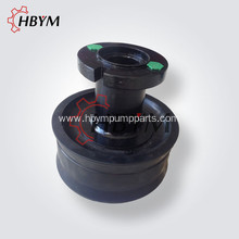 Schwing Concrete Pump Parts Rubber Pistons Ram