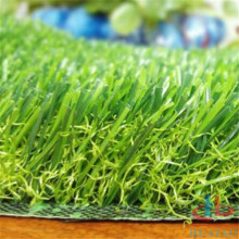 PP Fibrillated Artificial Grass Yarn For Dogs Turf
