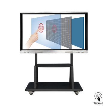 65 inches Presentation Interactive Whiteboard