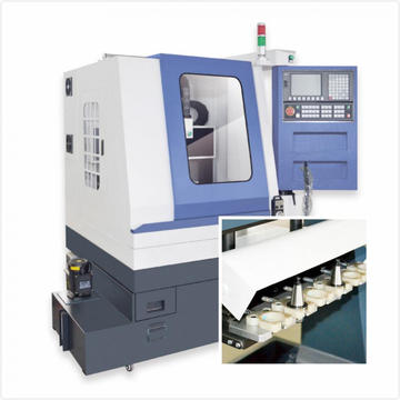 Roller Surface Carving Machine