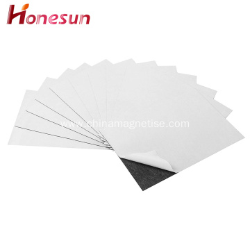 Rubber Magnet Sheet Magnetic Sheets