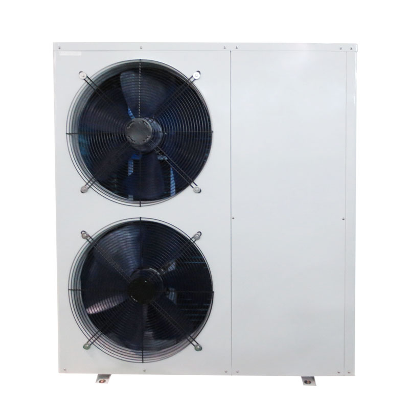 Low Temperature Evi pump
