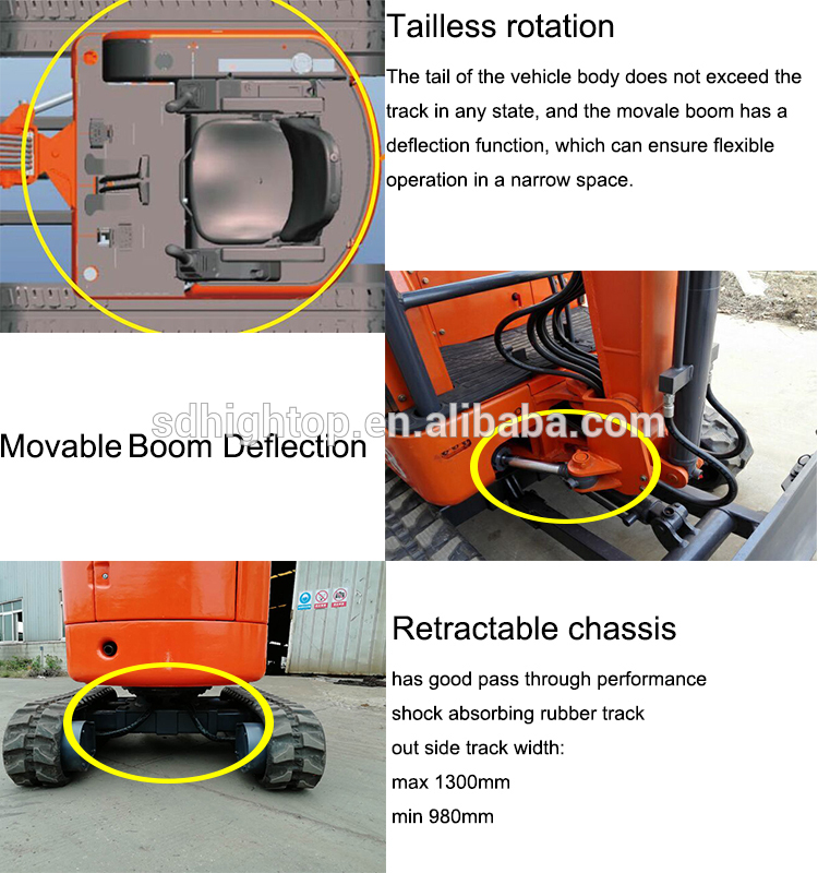cheap mini excavator-1