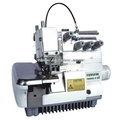 Back Latching Seaming Overlock Sewing Machine