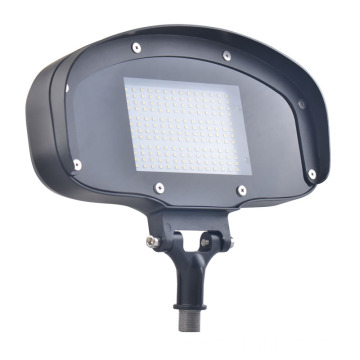 80W Outdoor Security Backyard Flutlicht Fixtures