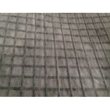 High Quality for Composite Pet Geogrid Nonwoven Geotextile Composite PET Geogrid With Nonwoven Geotextile export to Italy Importers