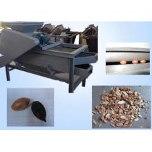 China for Almond Huller Almond Palm Kernel Shelling Machine and Sheller export to Indonesia Importers